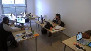 Oficina de Viajes Y estudios
