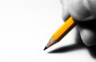 Notas de corte de examen oficial de inglés IELTS