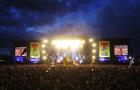 T IN THE PARK – Festival de música en el Reino Unido