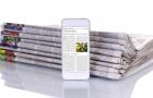 Periódicos digitales para aprender idiomas