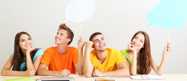 Qué hacer cuando hay bloqueo en el Speaking