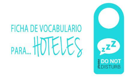ficha_vocabulario_hotel_ingles