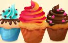 Mejor cupcake de Londres y mejor cupcake de Dublín