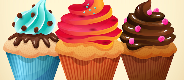 mejor cupcake de londres mejor cupcake de dublín