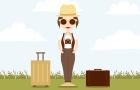 Mejores maletas de mano de viaje al extrenajero