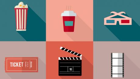 Beneficios cine en versión original