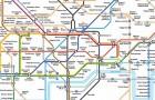 3 paradas de metro en tu curso de inglés en Londres