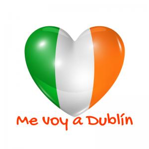 Información gratuita si vienes a Dublín 2
